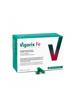 VIGORIX FE 90 CAPSULAS 186563 COMPLEMENTOS NUTRICIONALES