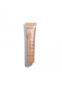 CAUDALIE TEINT DIVIN CREMA COLOR CLARO 30ML 010106 Maquillaje