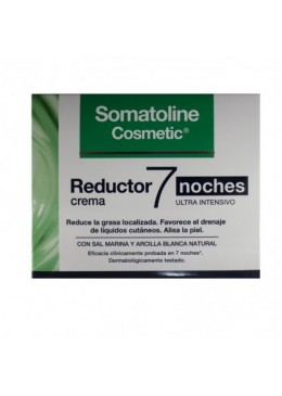 SOMATOLINE COSMETIC REDUCTOR INT NOCHE 450 ML 152154 Anticelulíticos- Reductores