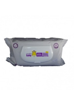 TOALLITAS ACOFARBABY HUMEDAS LIMPIADORAS 72 U 154404 Higiene- Cuidado piel Infantil