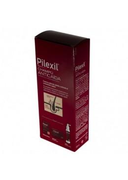 PILEXIL CHAMPU ANTICAIDA 500 ML 154418 Anticaída