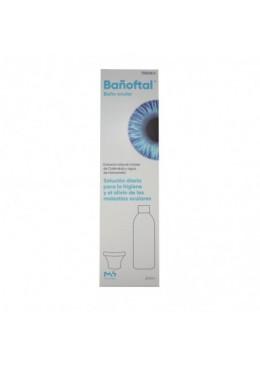 BAÑOFTAL SOLUCION 200ML 158508 Hidratación e Higiene