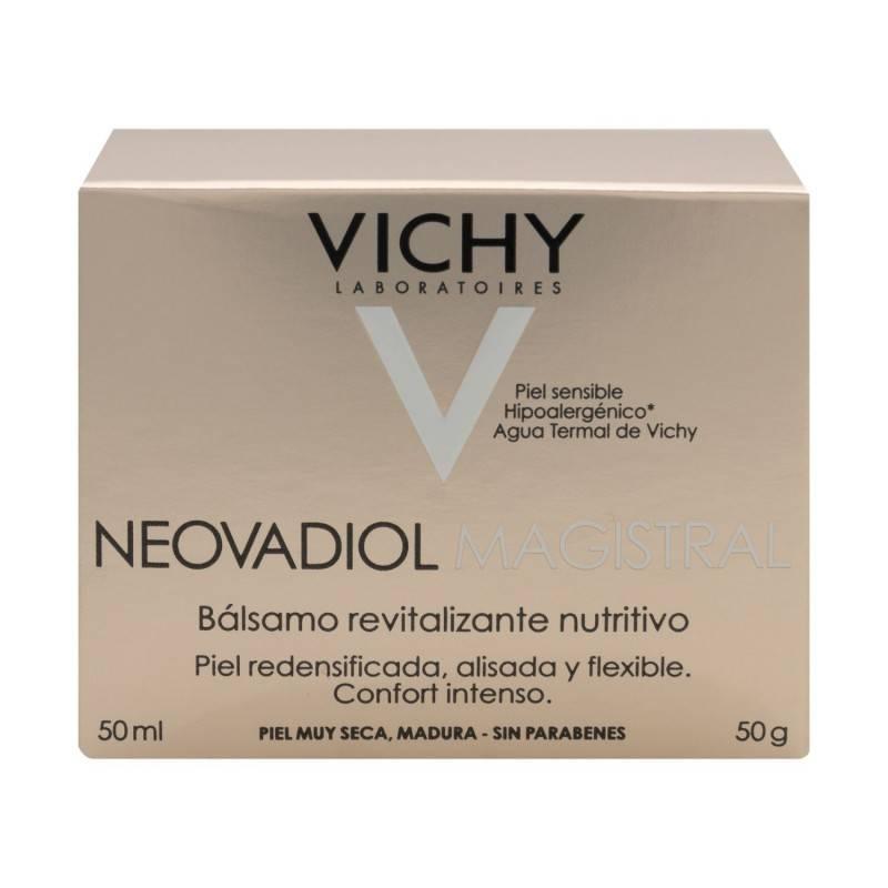 VICHY NEOVADIOL MAGISTRAL DIA 50 ML 163950 Antiedad - Reafirmantes