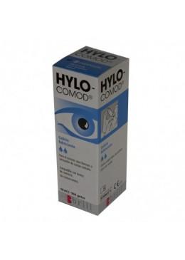 HYLO COMOD 10 ML 165891 Hidratación e Higiene