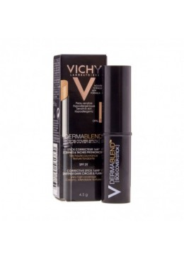 VICHY DERMABLEND STICK CORRECTOR Nº 15 168422 Maquillaje