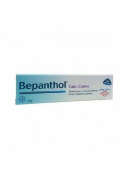 BEPANTHOL CALM CREMA 20 GRAMOS 170006 Piel Atópica - Psoriasis