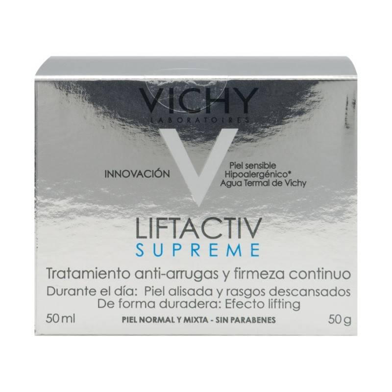 VICHY LIFTACTIV SUPREME PNM 50 ML 171740 Antiedad - Reafirmantes