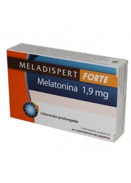 MELADISPERT FORTE 1.90 MG 60 COMPRIMIDOS 173151 Estrés- Insomnio