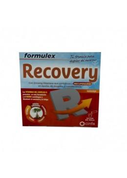 FORMULEX RECOVERY 14 SOBRES 174643 Defensas - Resfriado
