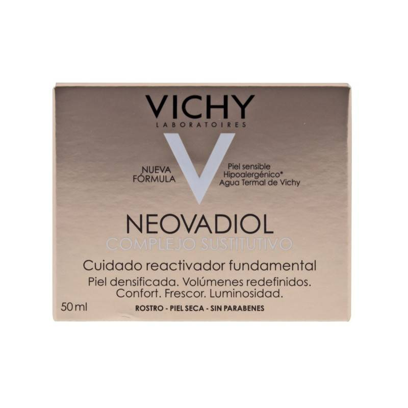 VICHY NEOVADIOL CS CREMA P SECA 50 ML 175290 Antiedad - Reafirmantes