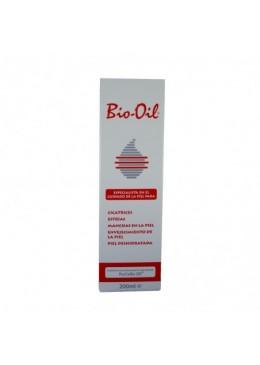 BIO OIL 200 ML 179100 Hidratación corporal