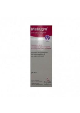 MELAGYN SOLUCION VAGINAL 100 ML 180047 Accesorios, Jabón, toallitas intímas
