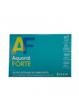 AQUORAL FORTE C/ A HIALURONICO 0.4% GOTAS 181665 Hidratación e Higiene