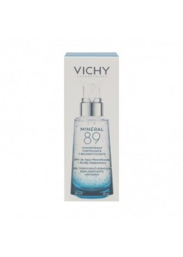 VICHY MINERAL 89 50 ML 182903 Antiedad - Reafirmantes