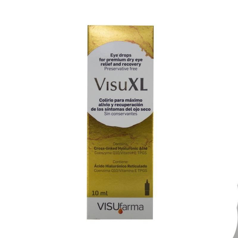 VISUXL 10 ML 184941 Hidratación e Higiene