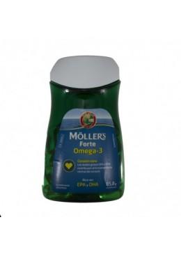 MOLLERS FORTE 60 CAPS 185020 DIETÉTICA- DEPORTE