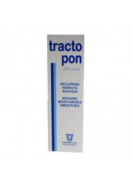 TRACTOPON CREMA HIDRATANTE 75 ML 208397 Hidratación corporal