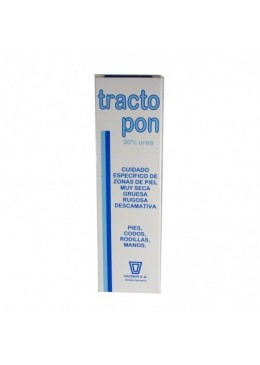 TRACTOPON 30 % UREA 40 ML 255681 Hidratación corporal