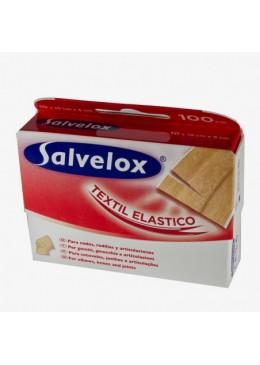 SALVELOX TEXTIL ELASTICO 1 MT X 6 CM 304451 Cortes-Heridas-Quemaduras