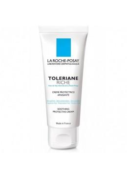 LA ROCHE POSAY TOLERIANE RICHE 40 ML 311647 Hidratantes-Nutritivas